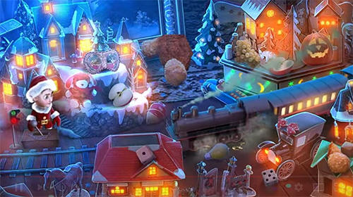 Christmas stories: The gift of the magi. Collector's edition for Android