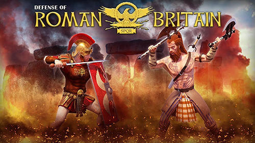 Defense of Roman Britain TD: Tower defense game screenshots
