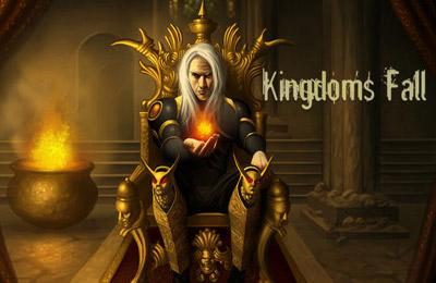 logo Fall des Königreichs