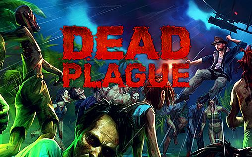 Screenshot Dead Plague: Zombieausbruch auf dem iPhone