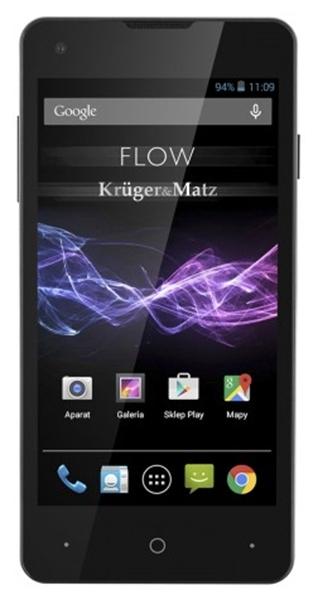 下载游戏Kruger&Matz Flow免费