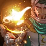 Aladdin: Lamp guardians图标