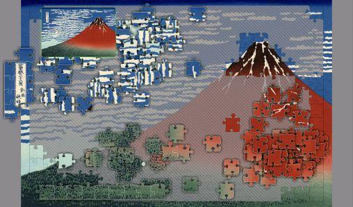 Jigsaroid: Jigsaw generator en français