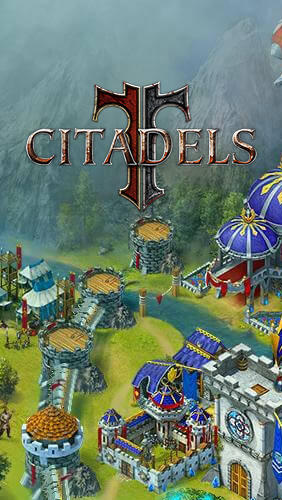 Citadels Screenshot