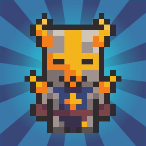 Eternis Heroes - Pixel Roguelike RPGіконка