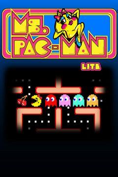 logo Madame Pac-Man