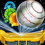 Jet ball 2 icono