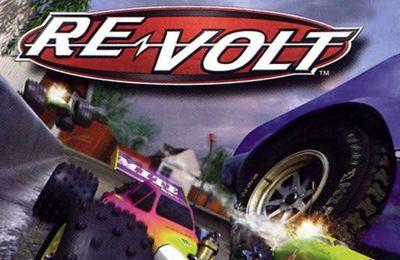 logo Re-Volt Classic