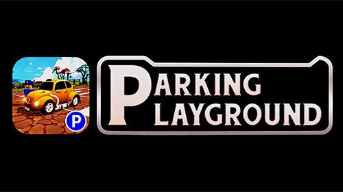 Parking playground Screenshot