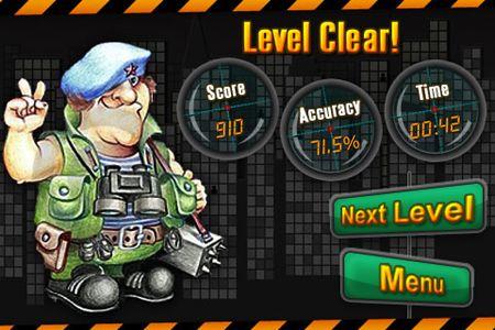 Arcade: Lade Sniper Angriff: Töte oder stirb auf dein Handy herunter