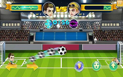 Football pro 2 for Android