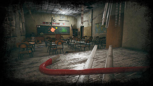 Ultimate escape: Cursed school for Android