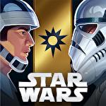 Star wars: Commander Symbol