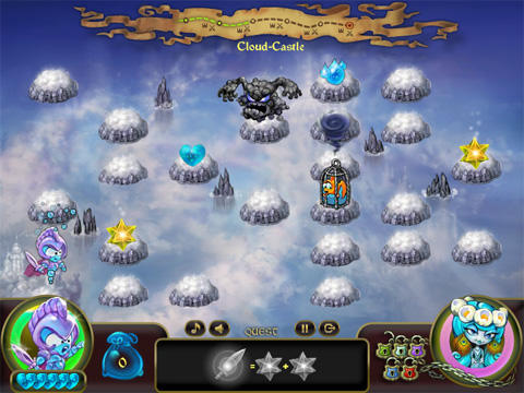 Adventures of the Water knight: Rescue the princess für Android