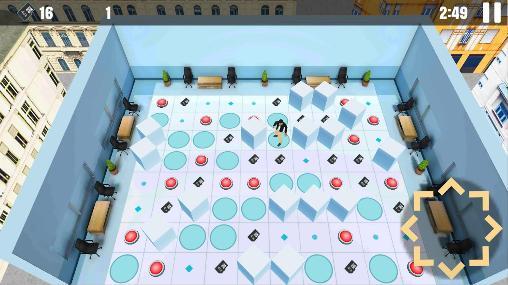 Arcade Force 2: The Game für das Smartphone