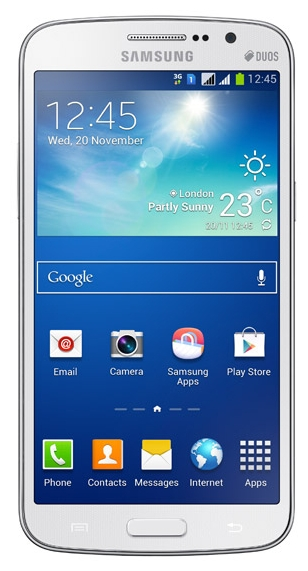 Download games for Samsung Galaxy Grand 2  for free