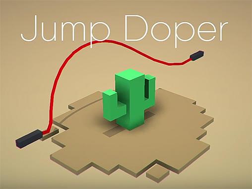 Jump doper Screenshot