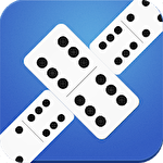 Dominoes: Domino icon