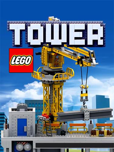 LEGO tower Symbol