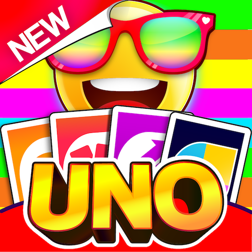 Card Party! - UNO with Friends Online, Card Games icono