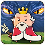 Wallage: Merge kingdom icono