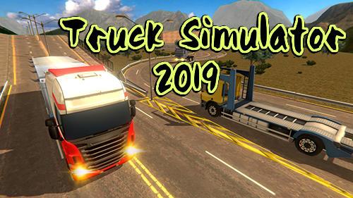 トラック・シミュレーター 2019 スクリーンショット1