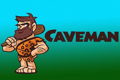 Caveman HD screenshot 1