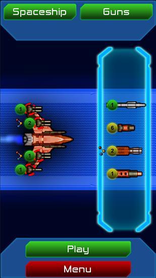 Arcade-Spiele Son of light für das Smartphone