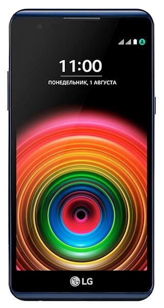 LG X Power K220DS