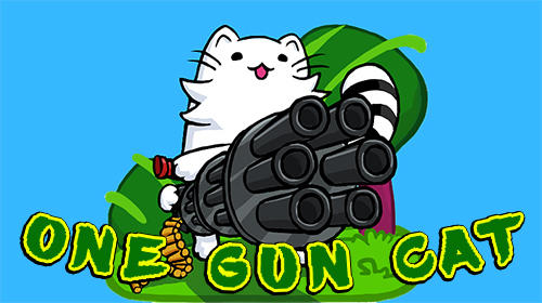 One gun: Cat capture d'écran 1