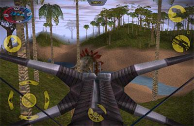 Caçador para Dinosauros em português
