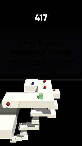 Run cubic run für Android