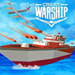 Naval ships battle: Warships craft Symbol