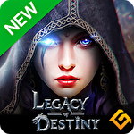 Иконка Legacy of destiny: Most fair and romantic MMORPG