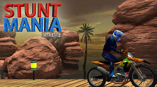 Stunt mania xtreme screenshots