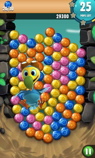 Dodo pop screenshot 1