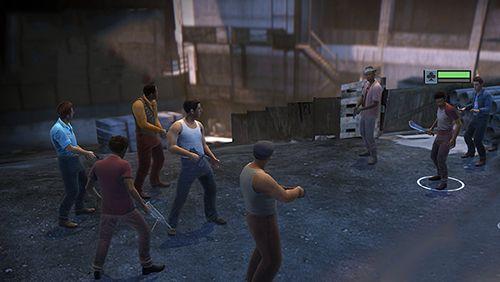 Mafia 3: Rivals для Айфону