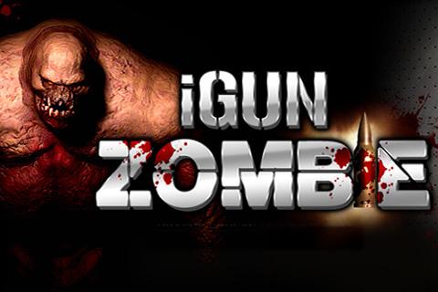 логотип Відстріл зомбі