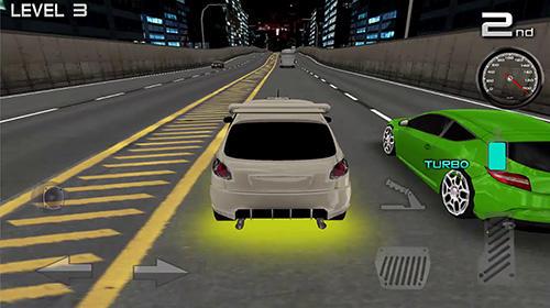 Brasil tuning 2: 3D racing auf Deutsch