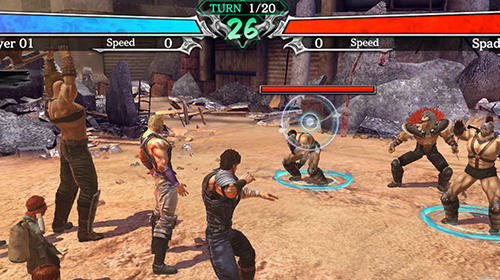 Fist of the north star screenshot 4