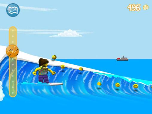 LEGO Juniors quest para Android