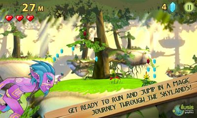 Skyrise Runner Zeewe for Android
