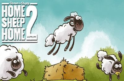 logo Home sheep home 2