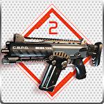 Gun master 2 ícone