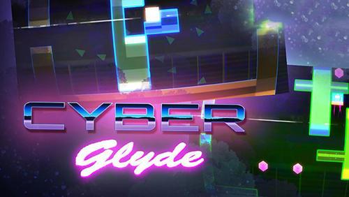Cyber glyde Screenshot