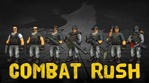 Combat rush Screenshot