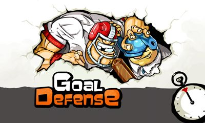 Goal Defense captura de pantalla 1