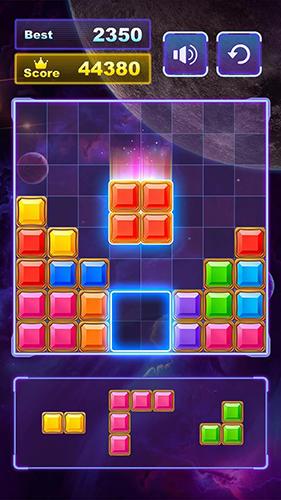 Logikspiele Legend stone für das Smartphone