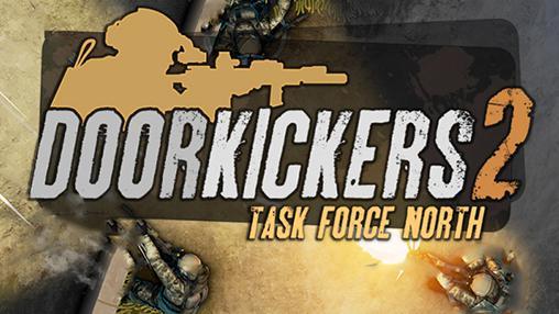 Door kickers 2: Task force North Symbol