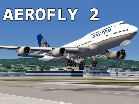 logo Aerofly 2